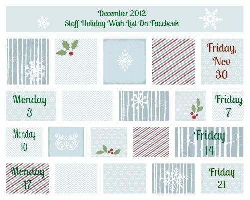 Calendar Bkgd 1