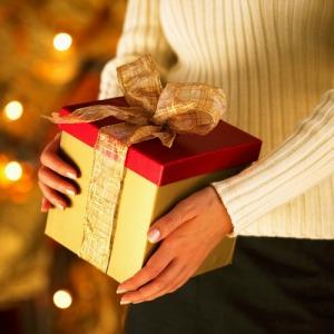 gift giving 1